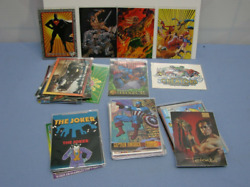 Promo Non-sports Trading Card Lot 50 Pcs Ace Ventura The Simpsons And More