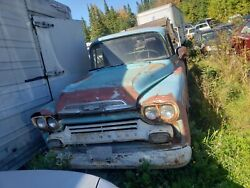 50and039s Apache And 60and039s Chevrolet Trucks Even A 69 Or 70 All Projects