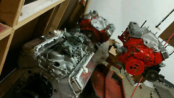 Vintage Chevy Speedshop Blowout Engine Sale Special Or Rare Big And Small Block