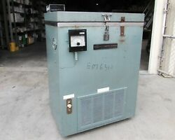 So-low Env Equip Co. - Model Pr50-3 Lab Freezer Cooling Chamber 115v 60 Cycle