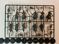 10 Warriors Of The Dead Middle Earth Strategy Battle Game Lotr Gw