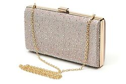 Disco Bag By Lady Couture Evening Bag $54.00