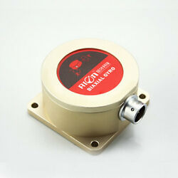 Tl618d Mems Current Type Gyroscope 4-20ma Current Output Resolution 0.1anddeg/s
