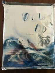 Madonna Sex Book U.s. 1st Edition 1992 With Cd And Foil Cover