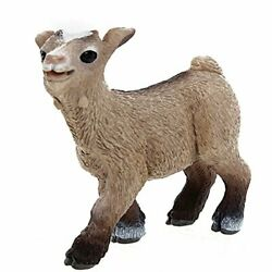 Schleich Dwarf Bleating Goat Figure New From Japan
