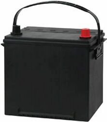Replacement Battery For Mercury Tracer L4 1.6l 390cca Year 1988
