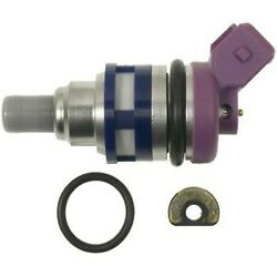 23437819 Ac Delco Fuel Injector Gas New For Chevy Express Van Savana Chevrolet