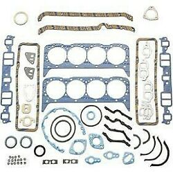 Fs7733pt-2 Felpro Full Gasket Sets Set New For Chevy Olds 2-10 Series Suburban