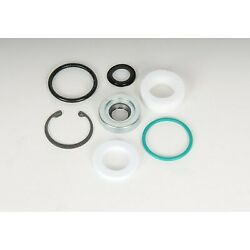15-30948 Ac Delco Kit A/c Compressor Shaft Seal New For Chevy S10 Pickup Savana
