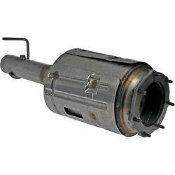 674-1001 Dorman Diesel Particulate Filter New For F250 Truck F350 F450 Ford