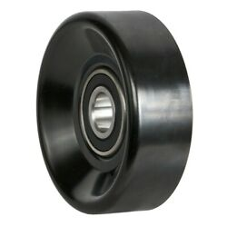 15-20676 Ac Delco Accessory Belt Tension Pulley New For Ram Truck Country F150