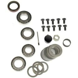 697-100 Dorman Ring And Pinion Bearing Kit Front Or Rear New For Chevy Le Sabre