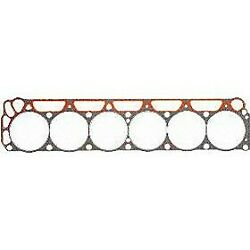 7916pt-1 Felpro Cylinder Head Gasket New For Country Econoline Van E200 E300