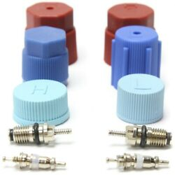 26783 4-seasons Four-seasons A/c Ac System Valve Core Kit New For Mercedes Truck