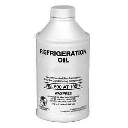 59000 4-seasons Four-seasons A/c Compressor Oil New For Chevy 3 Series 318 320 5