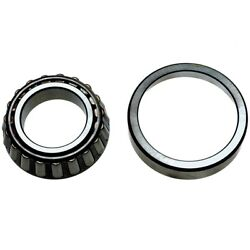 S8 Ac Delco Wheel Bearing Front Or Rear Inner Interior Inside New For Chevy