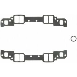 1283 Felpro 3-piece Set Intake Manifold Gaskets New For Chevy Suburban C1500 C10