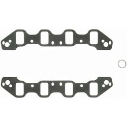 1265 Felpro Intake Manifold Gaskets 3-piece Set New For Country Courier Custom