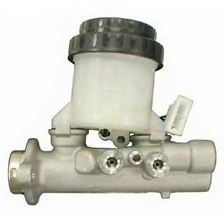 130.42503 Centric Brake Master Cylinder New For 240 Nissan 240sx 1989-1993
