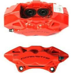 Set-ac1722630-r Ac Delco Brake Calipers 2-wheel Set Rear Driver And Passenger Side