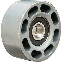 89105 Dayco Accessory Belt Idler Pulley New For Chevy Ford F650 F700 B7 P60 F750