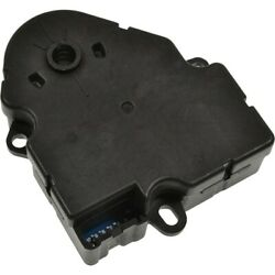 F04005 Hvac Heater Blend Door Actuator Front Or Rear New For Chevy Olds S10 Gmc