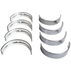 5184105k Main Bearings Set Of 8 New For Town And Country Jeep Grand Cherokee 300
