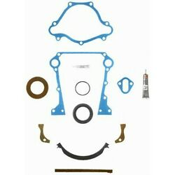 Tcs45284 Felpro Timing Cover Gasket New For Fury Van Plymouth Valiant Satellite