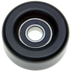 Ac Delco 38006 Accessory Belt Idler Pulley For 2003-2010 Honda Accord
