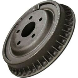 123.62008 Centric Brake Drum Front Or Rear New For Chevy Olds Express Van Savana