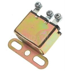 Hr-106 Multi Purpose Relay New For Chevy Mercedes Olds Vw De Ville 1100 Beetle
