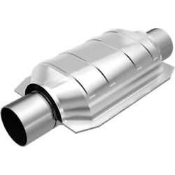 457105 Magnaflow Catalytic Converter Rear New For Toyota Camry Nissan Maxima Kia