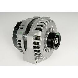 22781131 Ac Delco Alternator New For Chevy Avalanche Express Van 105 Amp-amp