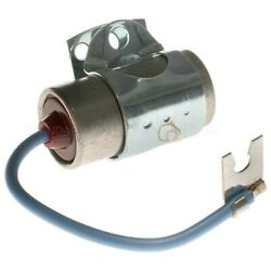 Fd-75 Ignition Condenser New For Country Courier Custom Econoline Van Mustang F1