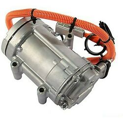 Ycc-344 Motorcraft A/c Ac Compressor New With Clutch For Ford C-max 2013-2018