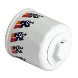 Hp-1008 Kandn Oil Filter New For Chevy Nissan Maxima Altima Pathfinder Frontier 3