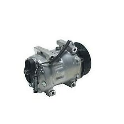 471-7009 Denso A/c Ac Compressor New For Ram Truck With Clutch Dodge 2500 3500