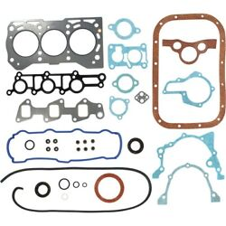 Afs7004 Apex Set Full Gasket Sets New For Chevy Geo Metro Chevrolet 1998-2000