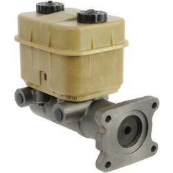 13-8037 A1 Cardone Brake Master Cylinder New For Chevy Gmc C6500 Topkick C6000