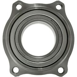 Wh512433 Quality-built Wheel Hub Rear Driver Or Passenger Side New For Mercedes