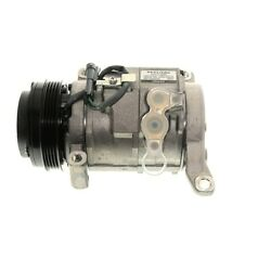 15-20941 Ac Delco A/c Compressor New For Chevy Express Van Suburban With Clutch