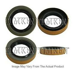 8516n Timken Crankshaft Seal Front Or Rear Outer Exterior Outside New For Fury