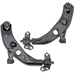 Set-rb520868 Dorman Control Arms Set Of 2 Front Driver And Passenger Side New Pair