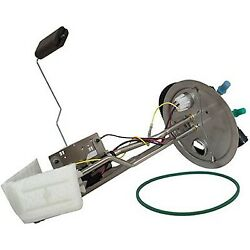 Pfs-100 Motorcraft Electric Fuel Pump Gas New For Ford Expedition Navigator 1999