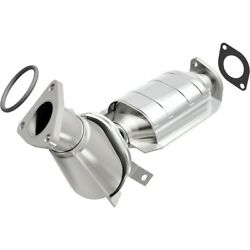 49144 Magnaflow Catalytic Converter Passenger Right Side New Rh Hand Coupe