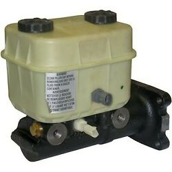130.82008 Centric Brake Master Cylinder New For Truck Ford F650 F53 Blue Bird S2