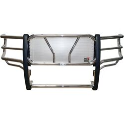 57-3550 Westin Grille Guard New Polished For Ram Truck Dodge 2500 3500 2010
