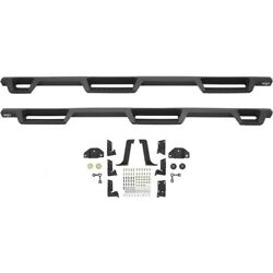 56-534015 Westin Set Of 2 Nerf Bars New For F250 Truck F350 Ford 1999-2016 Pair