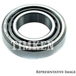Set4 Timken Wheel Bearing Front And Rear Driver Or Passenger Side New For Chevy