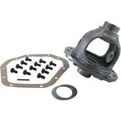 Yc D707175 Yukon Gear And Axle Differential Case Front Or Rear New For Ram Truck